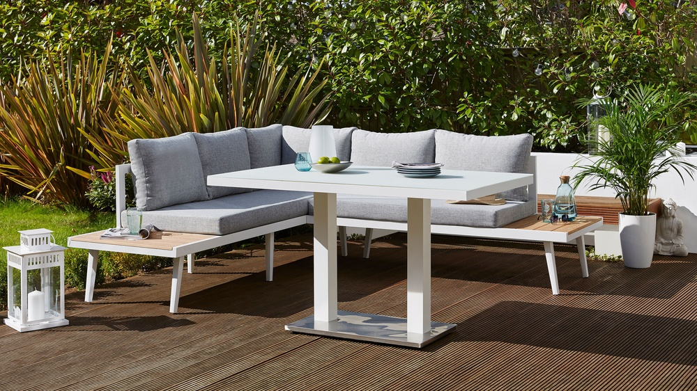 Modern garden furniture UK