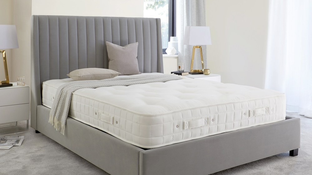 Plush Deluxe Double Mattress