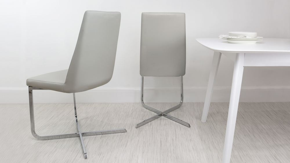 Contemporary Cantilever Chairs