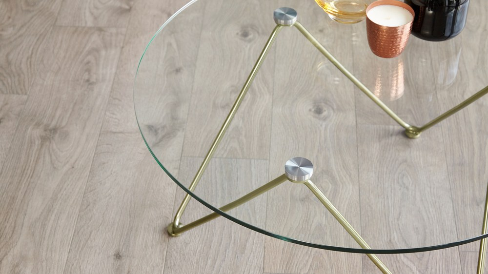 Buy modern glass coffee table
