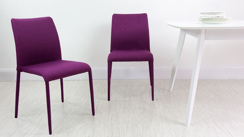 Purple Dining Chair Under £100