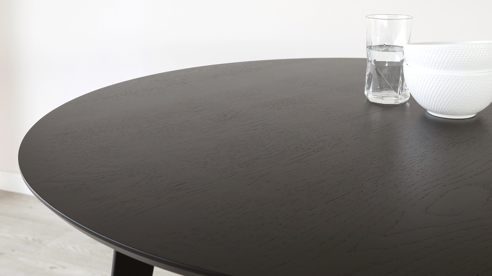 modern 4 seater dining table