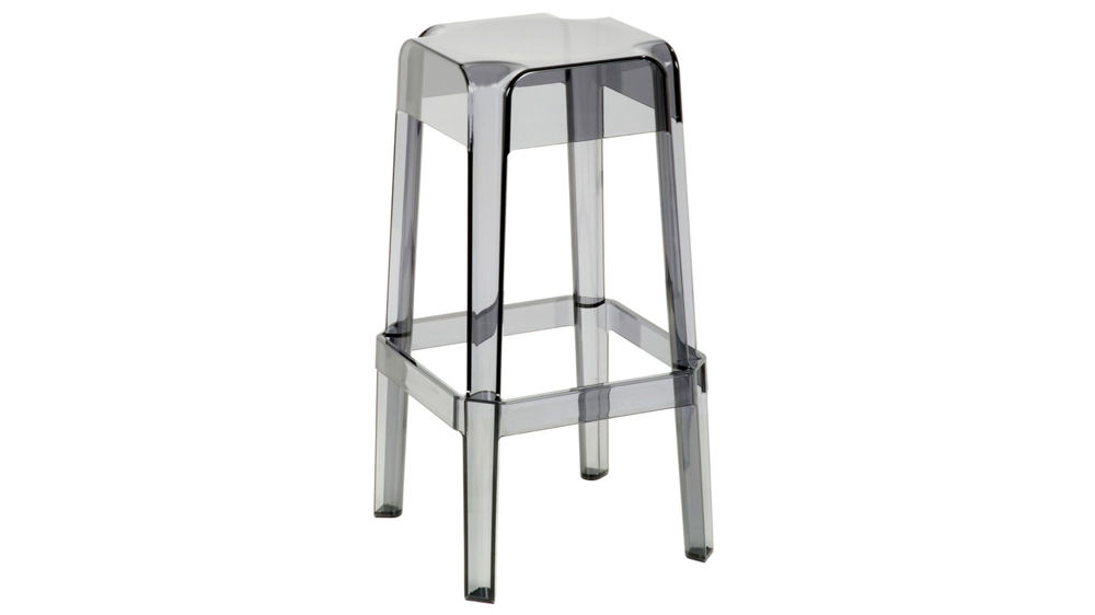 Plastic Storage Stool Listitdallas
