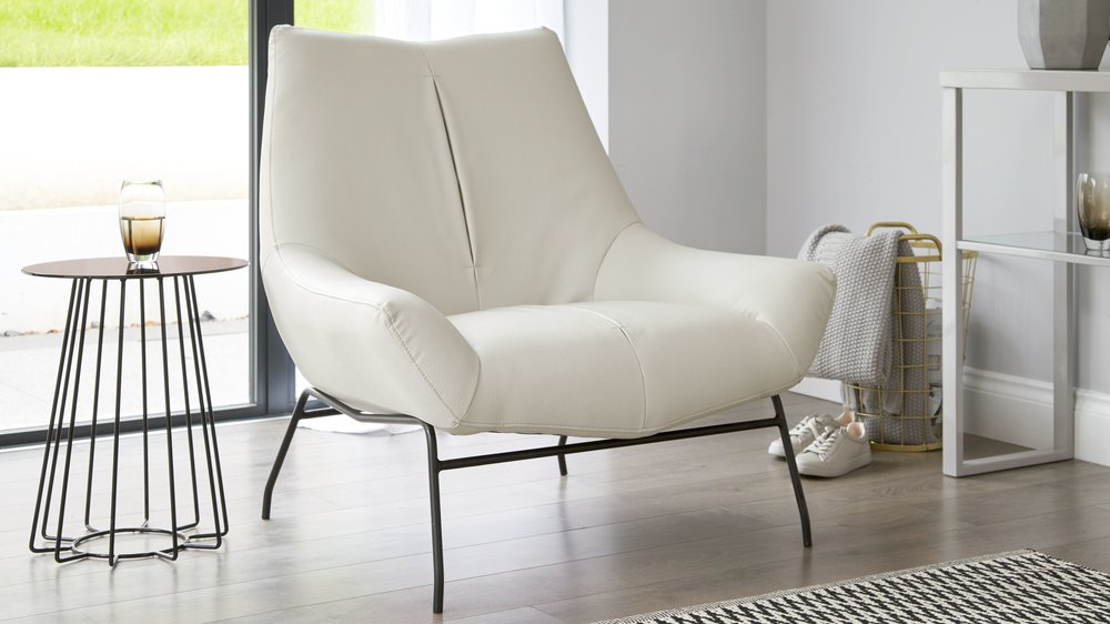 Modern Armchair Chairs Seating