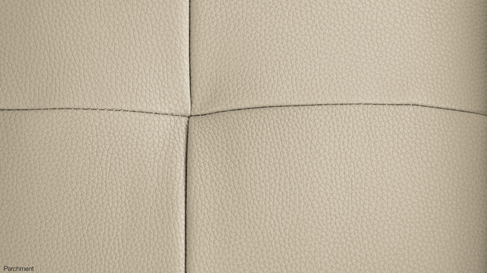 Parchment Real Leather