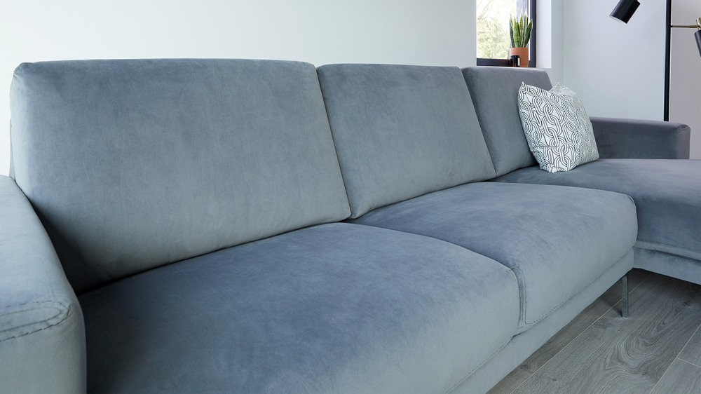 luxury corner sofa