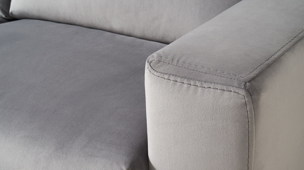 Buy quality made velvet sofas