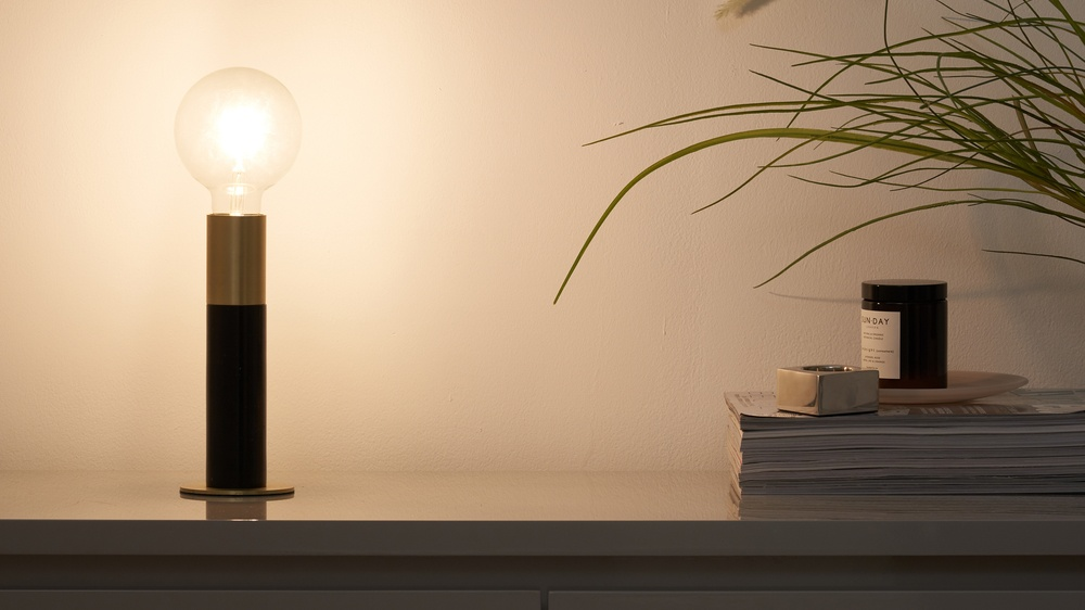 Buy small table lamps