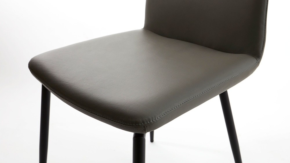 Buy leather dining chairs UK