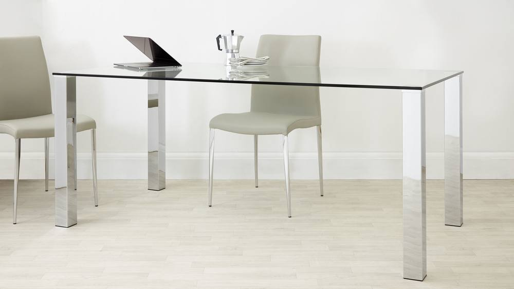 2017 modern dining table