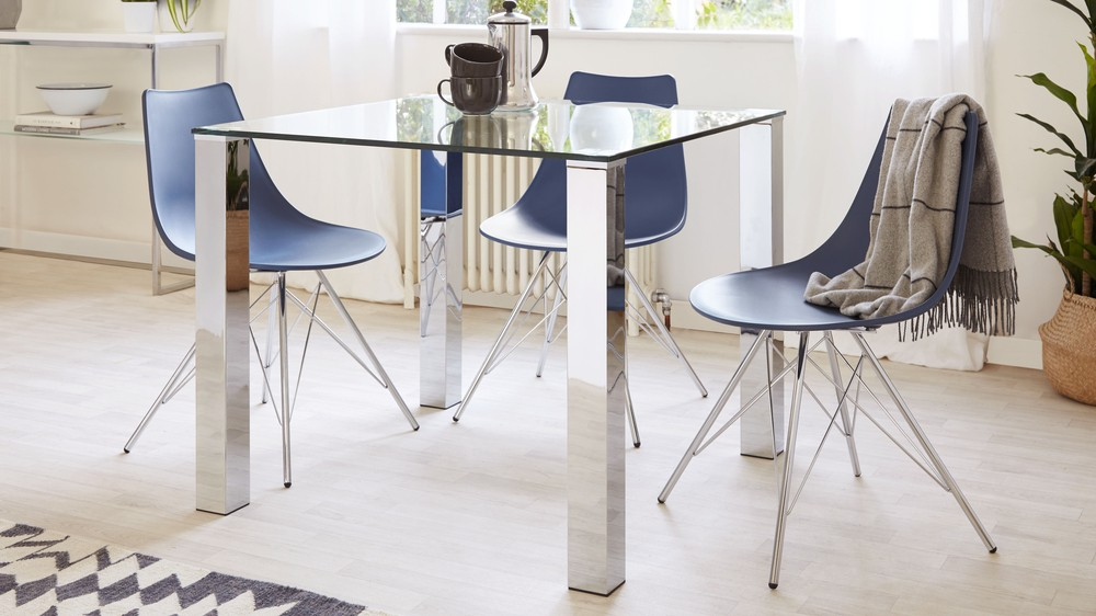 comfortable stylish dining set