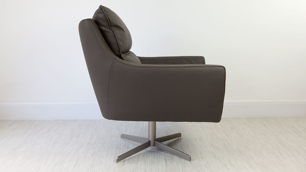 Large Arm Chairs