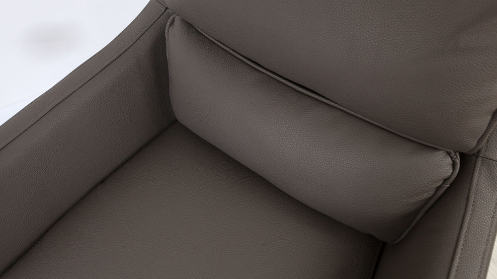 Cushioned Arm Chairs