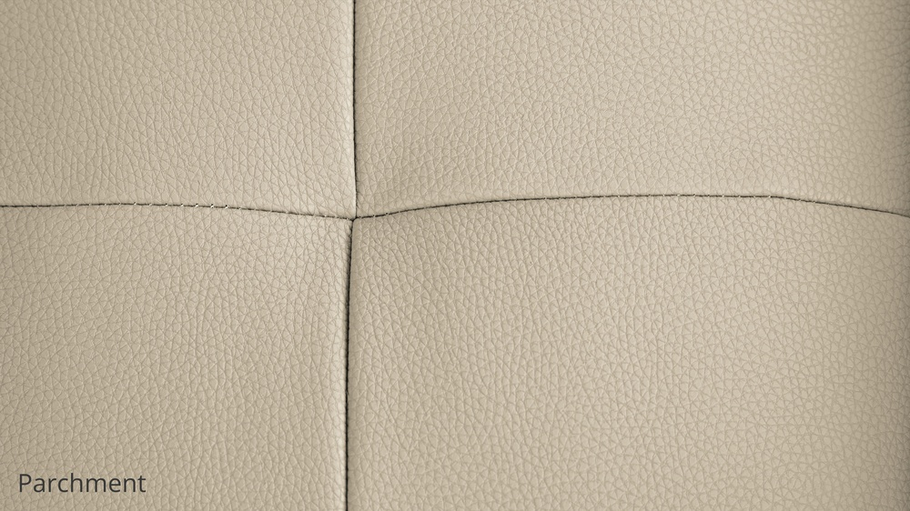 Parchment Neutral Leather