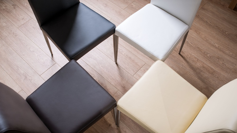 Modern Leather Dining Chairs Uk Delivery