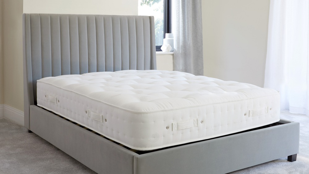 luxury 1400 pocket spring mattress