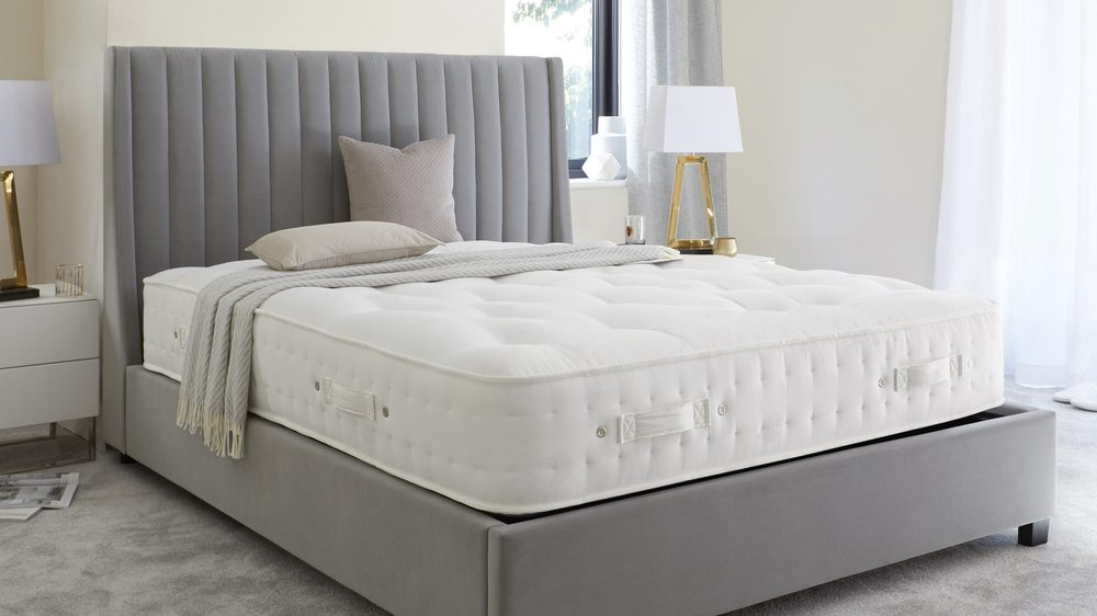 The Tranquil Indulgence King Size Mattress