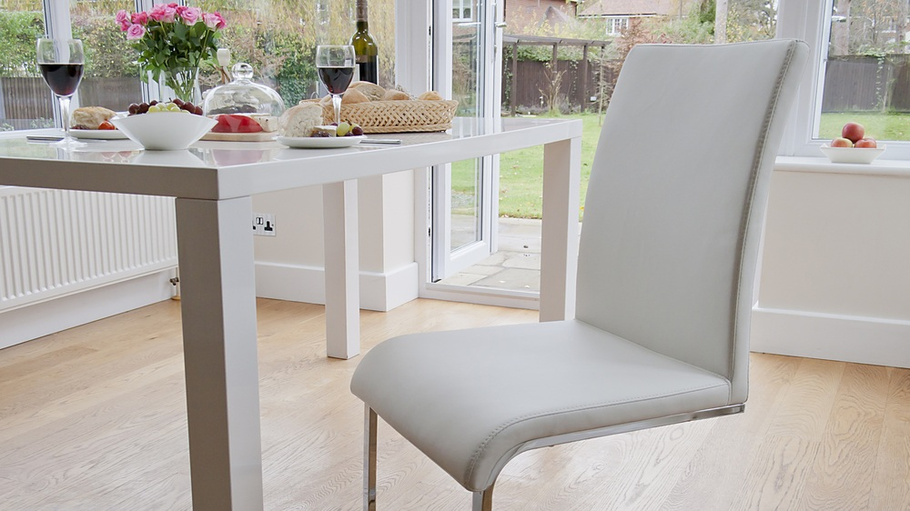 Modern Swing Dining Chairs