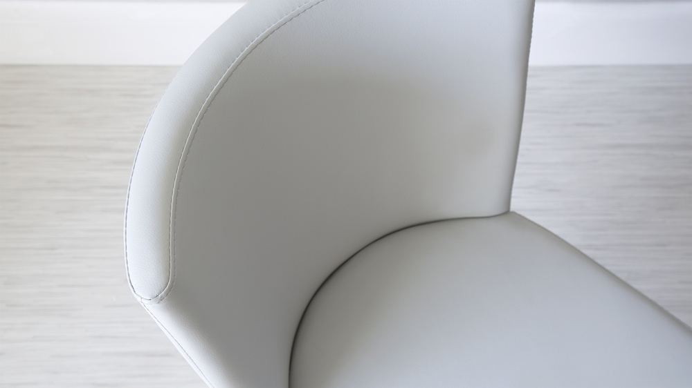 Designer Grey Dining Chairs