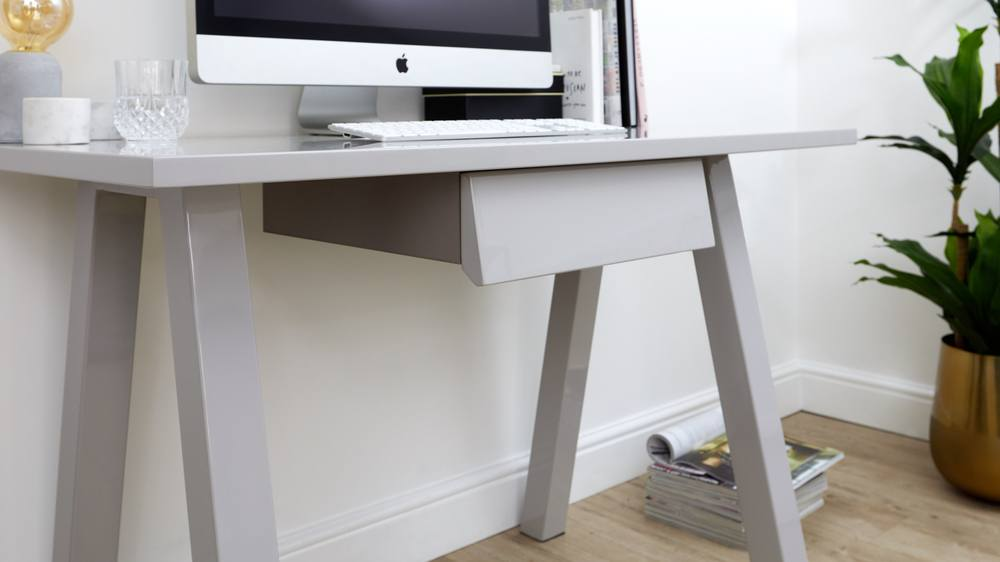 Stylish contemporary desk UK
