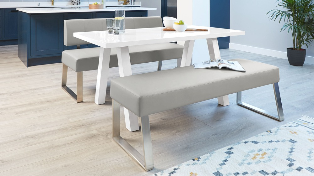 Dining bench sets