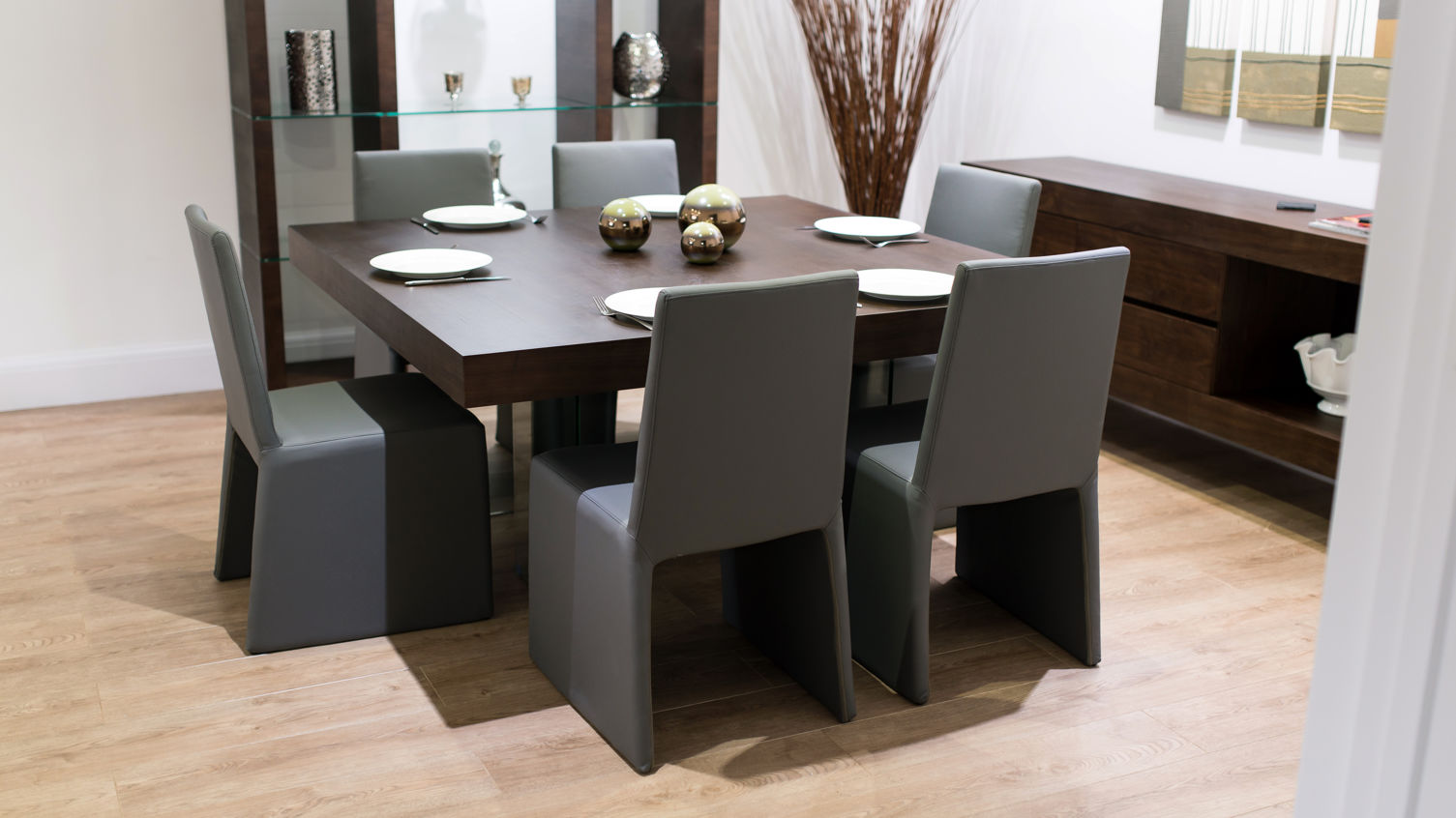 8 Seater Dining Table Designs