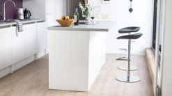 Anzio Modern Gas Lift Bar Stool