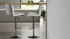 Candess Gas Lift Bar Stool