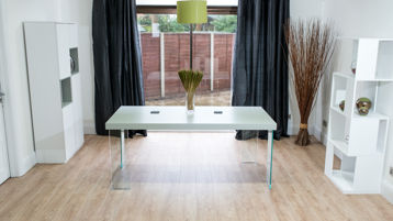Six Seater Dining Tables