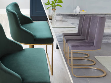 Bang on Trend with Brass