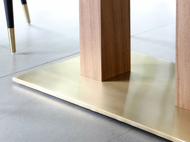 On Trend Finishes