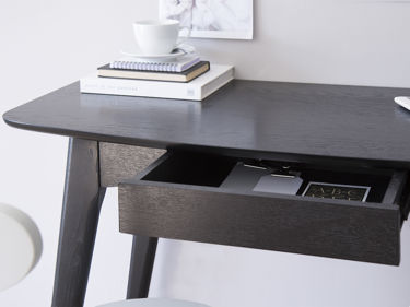 Sleek Scandi Design with Practical Proportions.